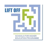 Lift Off logo link to lift off website